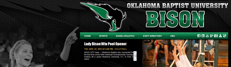 Featured Site - OBU