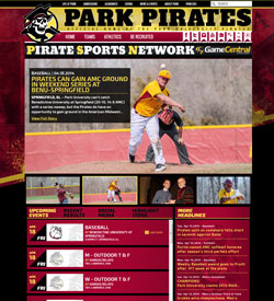 Park University Athletics